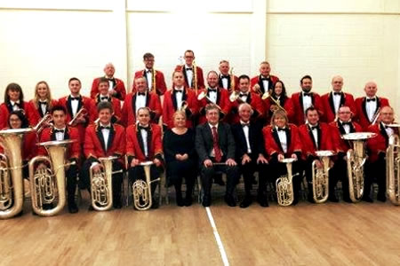 Bollington Brass Band