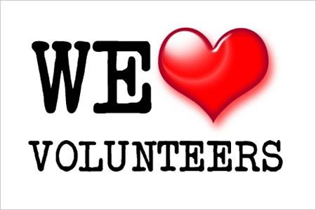 Volunteers - Bollington Arts Center